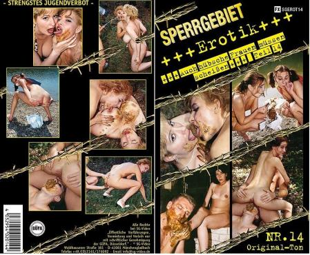 Tima and others - Sperrgebiet Erotik No.14 [SG-Video / 1.09 GB] DVDRip (Lesbians, Extreme)