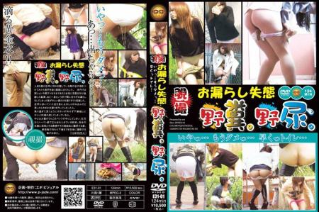 Jade - Accidents in town / Evo E31-01 [Asian Scat / 612 MB] DVDRip (Scat, Japan)