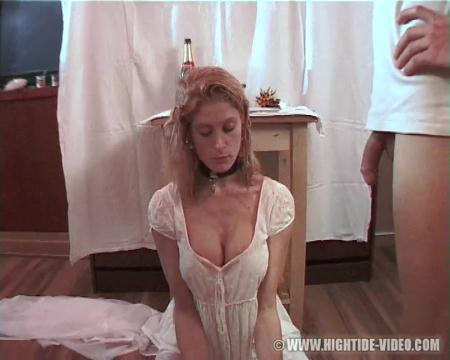 Jennifer, Master - BRITISH BIZARRE 2 - THE WEDDING [Hightide-Video / 601 MB] SD (Scat, All Sex)