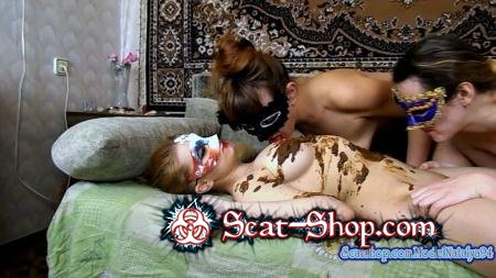 ModelNatalya94 - Massage for Alice [Damage / 1.09 GB] FullHD 1080p (Slande, Lesbians)