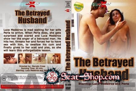 Luca, Perla - [SD-230] - The Betrayed Husband [MFX Media / 375 MB] DVDRip (Humiliation, Vomit, Lesbian)
