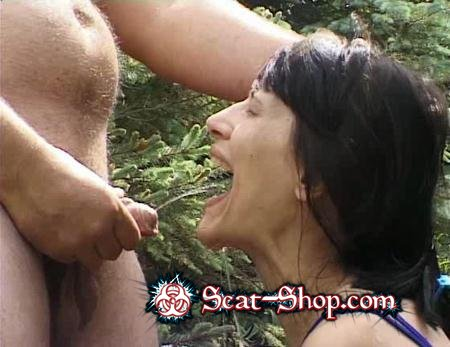 Suesse Ferkel - Shitmaster 19 - part3 [Z-factor / 163 MB] SD (Germany, Sex)