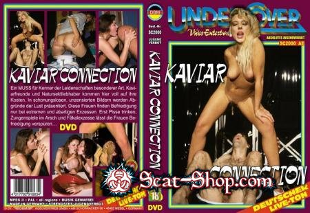ShitGirl - Kaviar Connection [DBM Videovertrieb / 832 MB] DVDRip (All Sex, Germany)