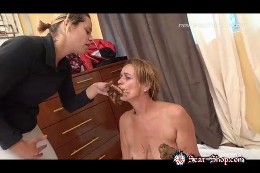 Chris, Leslie - Pay Your Bills Оr... [NewScatInBrazil.com / 819 MB] HD 720p (Lesbian, Domination)