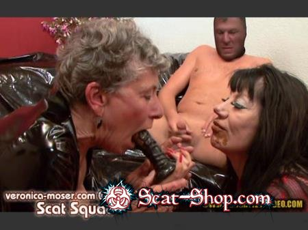 Veronica Moser, Angelina - VM52 - SCAT SQUAD [Hightide-Video / 889.9 Mb] HD 720p