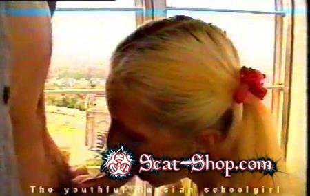 Kristyna, Stella - MOSCOW SCHOOLGIRL [VIDEO AGE / 1024 MB] SD (Teen, Moscow)
