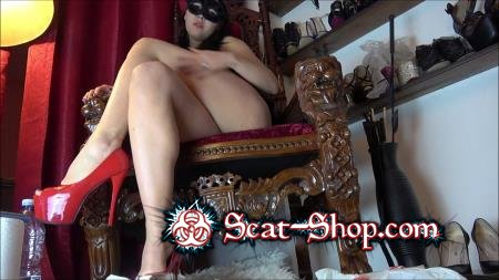 Mistress Gaia - A special treat for you [Femdom / 304 MB] FullHD 1080p (Domination, Solo, Humiliation)