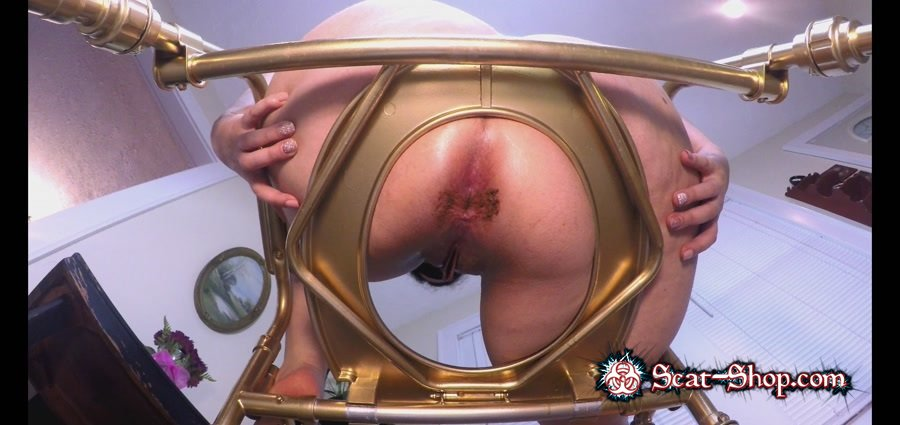 LoveRachelle2 - Eat My Shit the Rest of Your Life [Solo Femdom / 1.52 GB] UltraHD 4K (Humiliation Scat)