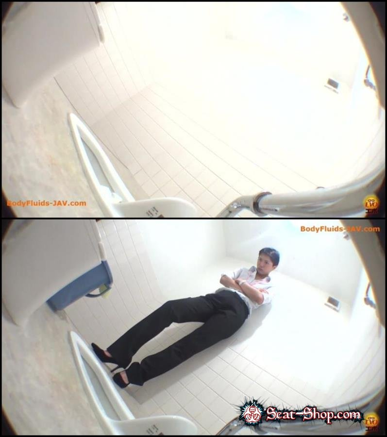 Exciting videos of pooping japanese women in a public toilet. [826 MB] FullHD 1080p Jav Scat, Closeup