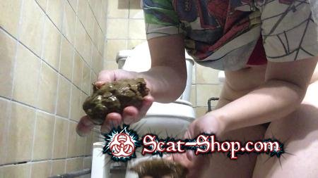 ChubbiBunni - Breakfast Food Smear [Stars Scat / 681 MB] HD 720p (Solo, Amateur)