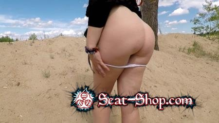 janet - Golden Sands Big Shit [Outdoor / 1.24 GB] FullHD 1080p