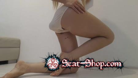 Thefartbabes - Ass Worship Panty Poop [Panty Scat / 1.09 GB] FullHD 1080p (Scat, Solo)